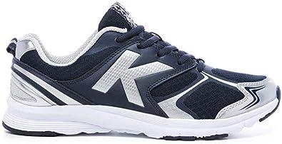Kelme - Zapatillas Seattle Flat 6.0: Amazon.es: Zapatos y ...
