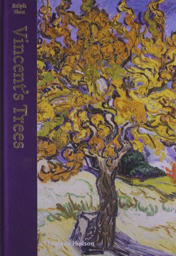 (Vincent's Trees: Paintings and Drawings by Van Gogh)