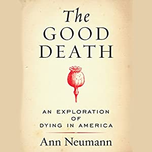 The Good Death | Livre audio