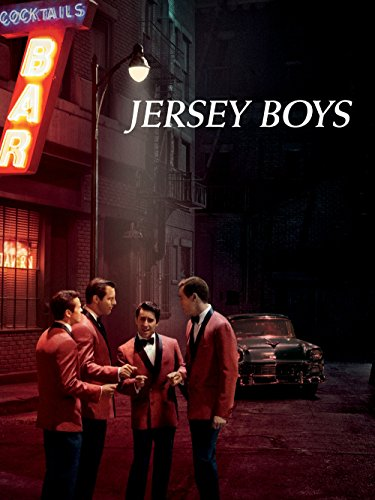 Jersey Boys by