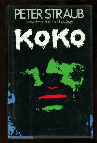 Koko, Straub, Peter