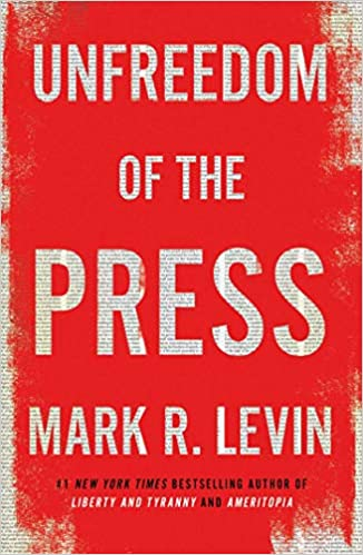 Image result for unfreedom of the press  book