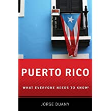 Puerto Rico: What Everyone Needs to Know
