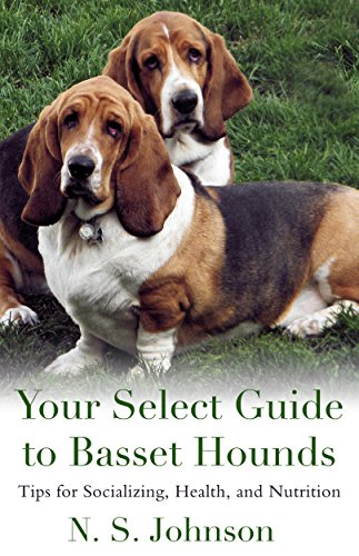 Your Select Guide to Basset Hounds: Tips for Socializing, Health, and Nutrition