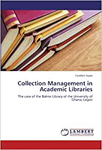 case 2 3 balme library Libraries: a case study of the university of cape coast library, ghana ghana library journal vol 13, p5 2 albanese, robert ct al (1997) management rev cd houston, dame publication inc,p 15 3 alemna a a (1992) motivation and productivity in academic libraries: a case study of balme library, university of.