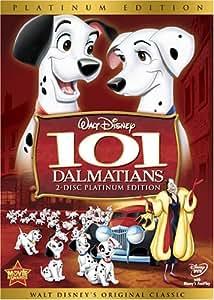 101 Dalmatians (Two-Disc Platinum Edition)