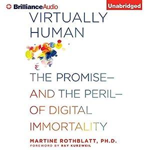 Virtually Human Audiobook