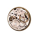 BLESSUME Steampunk Lapel Pin