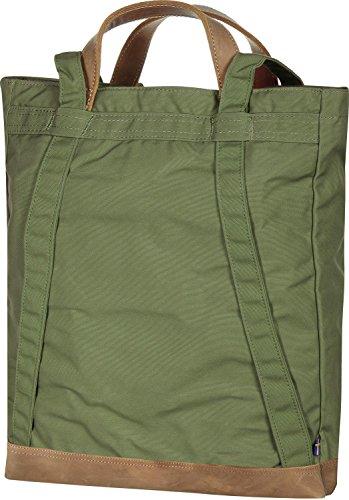 Fjällräven No 2 Bolso grün grün Totepack prTwq5p