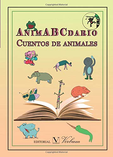 Download ANIMABCDARIO. CUENTOS DE ANIMALES (Spanish Edition) pdf epub