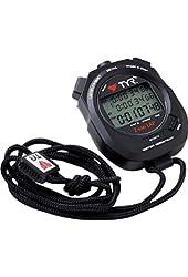 TYR Z-100 Stopwatch - Black