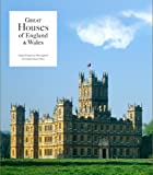 Great Houses of England and Wales, Hugh Montgomery-Massingberd, 1780672322