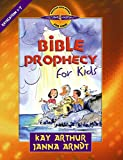 Bible Prophecy for Kids: Revelation 1-7 (Discover 4 Yourself Inductive Bible Studies for Kids (Paperback))