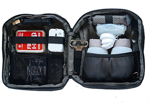 The Original | All in One TSA Approved Travel Kit | Travel Gear