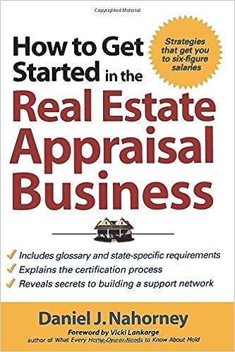 Appraisal Certificate Pack, 100 Piece Pack