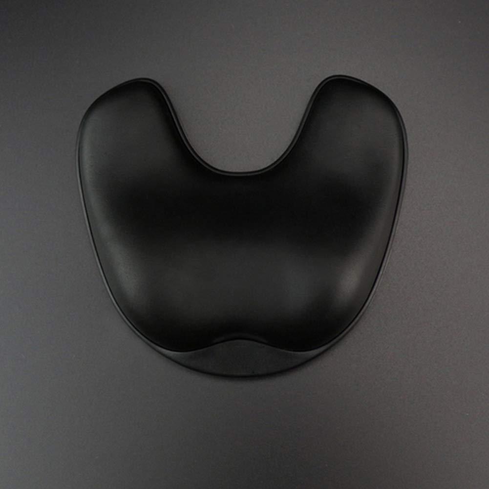 Domeilleur ergonomico in Memory Foam Tappetino per Mouse con poggiapolsi Scorrevole