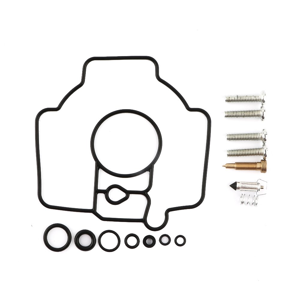 New Carburetor Repair Kit For Kohler No. 2475703 2475703-S 24-757-03-S By Mopasen