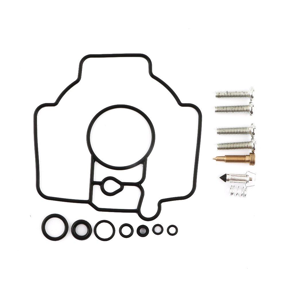 New Carburetor Repair Kit For Kohler No. 2475703 2475703-S 24-757-03-S By Mopasen