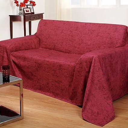Cómoda manta con diseño mármol para cubrir la cama o el sofá ...