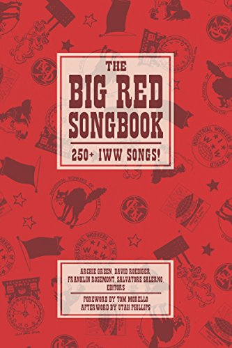 Amazon the big red songbook 250 iww songs the charles h amazon the big red songbook 250 iww songs the charles h kerr library ebook archie green david roediger franklin rosemont salvatore salerno fandeluxe Images