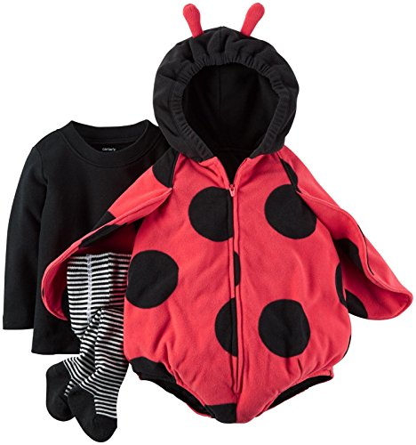 Carter's Little Ladybug Halloween Costume-24 Months