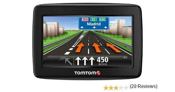 TomTom Start 20 - Navegador GPS (4.3 pulgadas): Amazon.es ...