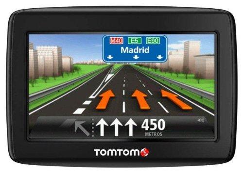 Tomtom - 1EN4.004.00 GPS Noir (Produit Import)