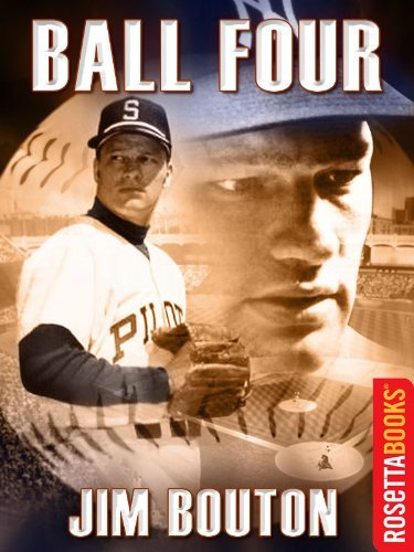Ball Four (RosettaBooks Sports Classics) (Best Careers For Over 50 Year Olds)