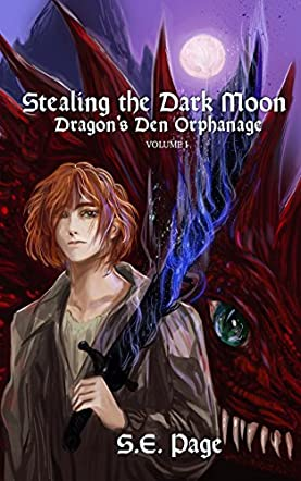 Stealing the Dark Moon