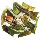 Heavenly Tea Leaves Ginger Peach White Loose Leaf Tea Canister, 1.23 Oz.