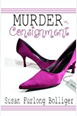 Murder on Consignment (Volume 2) Paperback