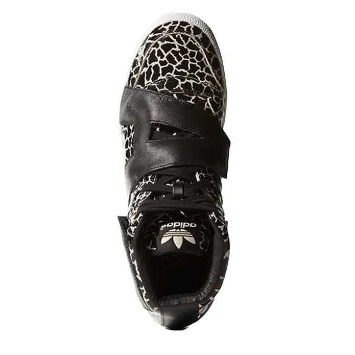9d8fe5c5904a adidas JS (Jeremy Scott) Letters Giraffe  Amazon.co.uk  Shoes   Bags