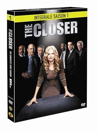 The Closer (Saison 1) : The Closer. Saison 1