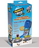 Plumber's Hero Kit - Unclog Drains Instantly - 20 Uses in Every Can - In Retail Packaging