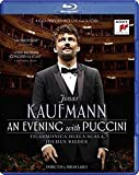 An Evening with Puccini [Blu-ray]