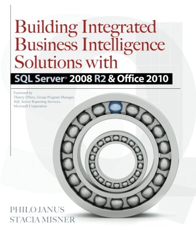 Circle Columbus Information - Building Integrated Business Intelligence Solutions with SQL Server 2008 R2 & Office 2010