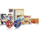 Tony Horton's 22 Minute Hard Corps Base Kit