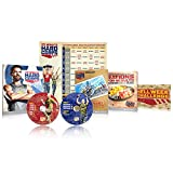 22 Minute Hard Corps Workout Program Base Kit - Tony Horton