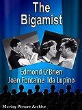 DVD : Bigamist, The - 1953 (Digitally Remastered Version)