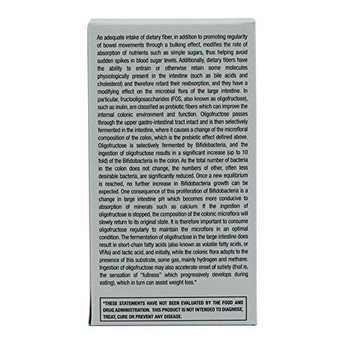 Amazon.com: smartforme Fibra dietética paquete de 14: Health ...