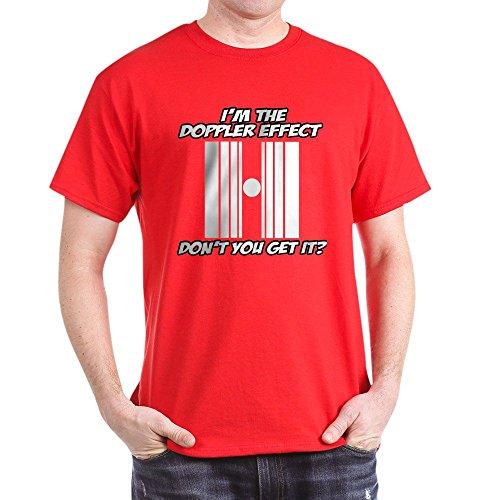 CafePress Big Bang Theory Sheldon Doppler Effect T-Shirt ...