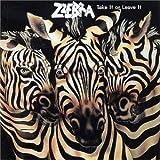 Take It Or Leave It 1975 by Zzebra (2006-01-01)