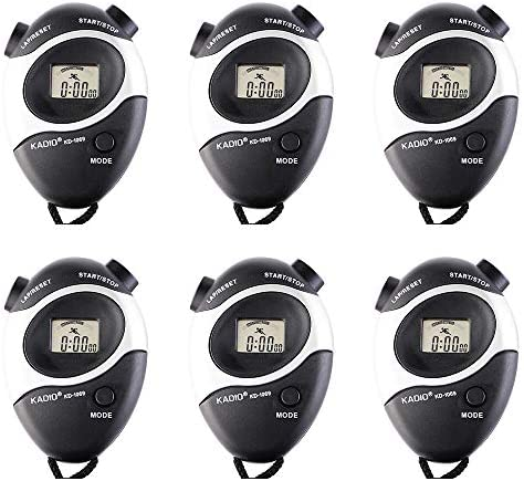 Pgzsy Multi Function Electronic Stopwatch Function product image