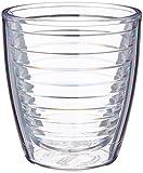 Tervis Tumbler Clear 12oz Tumbler Glass - CLR-I-12
