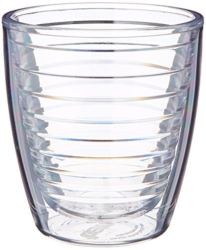 Tervis Tumbler Clear 12oz Glass product image