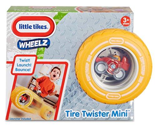 Little Tikes Tire Twister Mini Indy Car Born In The