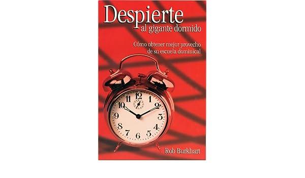 Despierte al gigante dormido/Libro (Spanish Edition ...