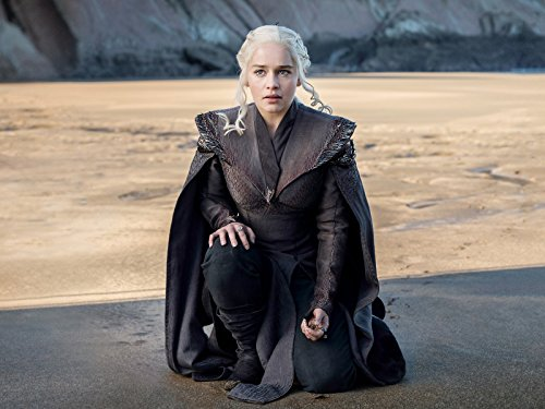 DVD : Dragonstone