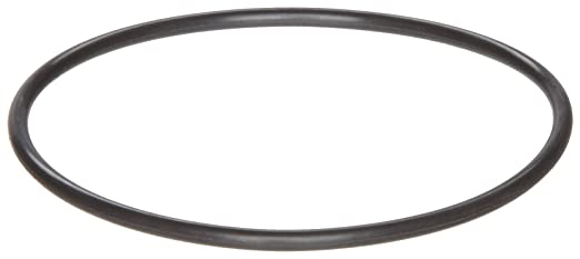 75A Durometer 7//8 OD Brown Pack of 25 5//8 ID 208 Viton O-Ring Round 1//8 Width