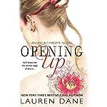 Opening Up   Lauren Dane